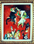 William Gropper: Wedding Dance